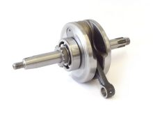 Коленвал 4Т 152FMH (h49,5) p13mm; DELTA, ALPHA, ATV110