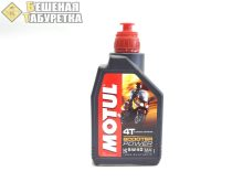 Масло Motul Scooter Power 5W40 (синт) 1л